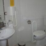 Accessible room Felix