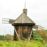 Windmill Astra Museum
