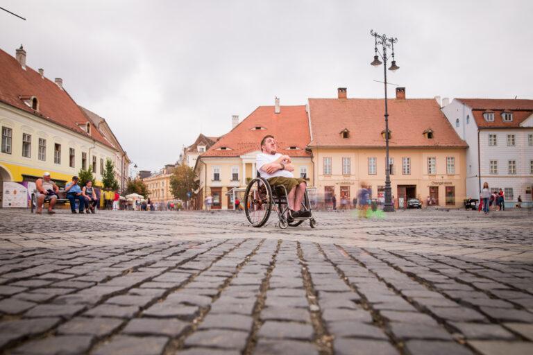 Sibiu center 3